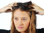 La máscara estel otium para los cabellos que trenzan