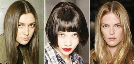 elegir color de pelo: