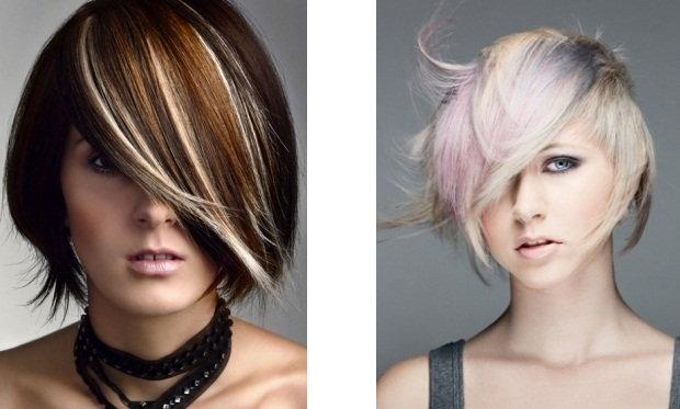 Colores llamativos de pelo para el 2013 - Colores llamativos ...