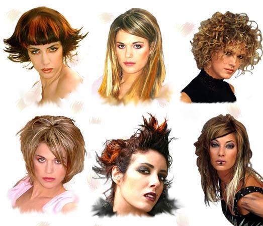 Enero De 2011   9 58 Am    Belleza Sexy    Peinados    Cortes De Pelo