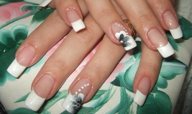 Cómo ponerte las uñas de gel en casa