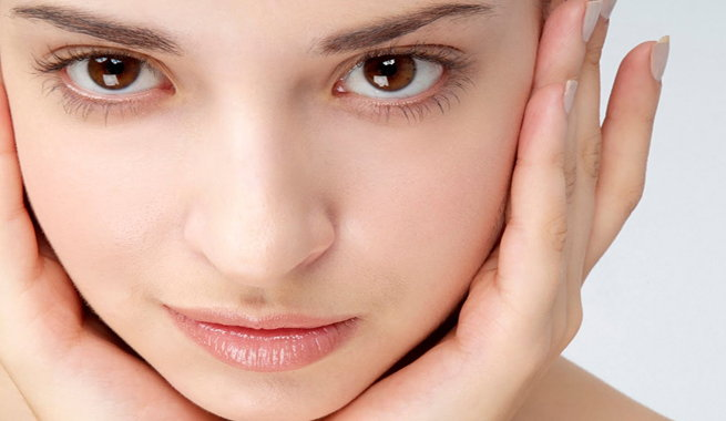 Cómo tratar la piel con rosácea