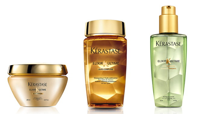 productos kerastase spa