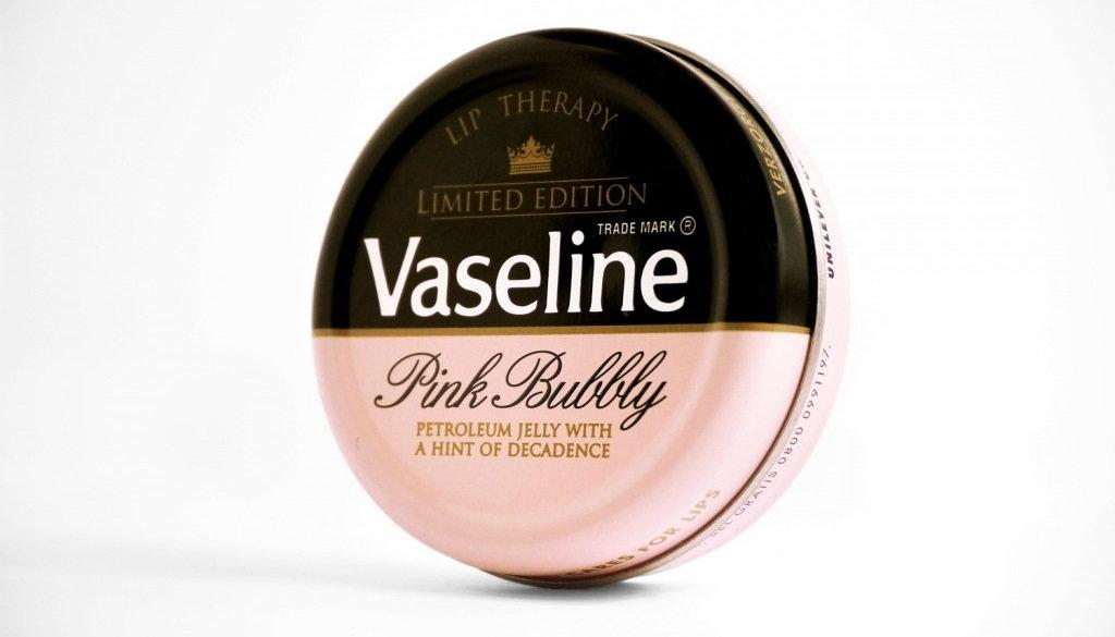 La vaselina y sus distintos usos
