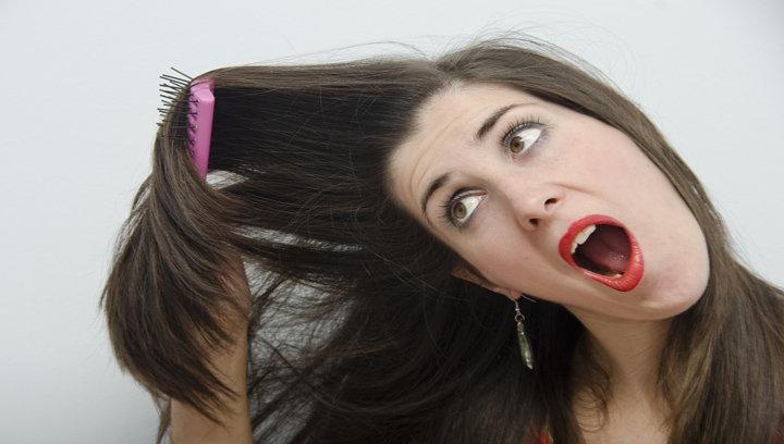 Trucos para eliminar el olor de tabaco del cabello - Como quitar el olor a tabaco en casa ...