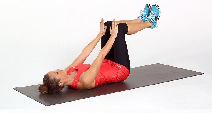 ejercicio fisico
