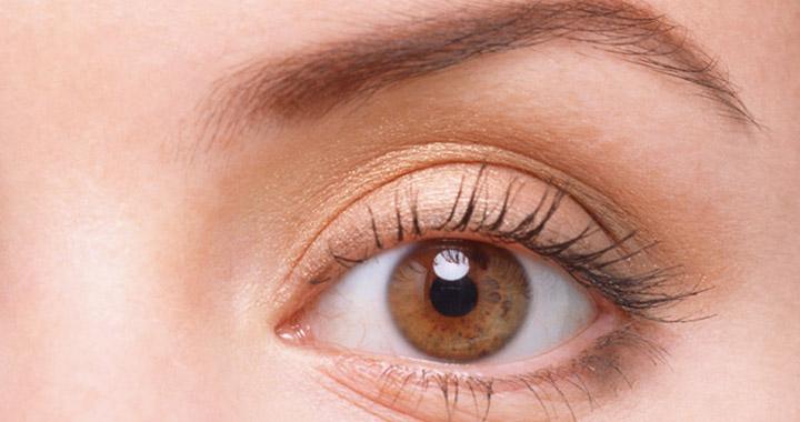 ojos cobre