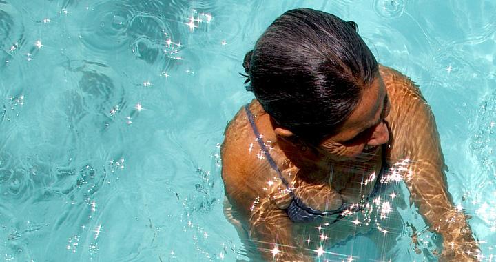 Aquapunching
