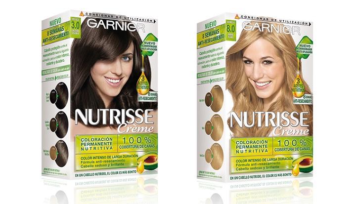 Garnier Nutrisse 2