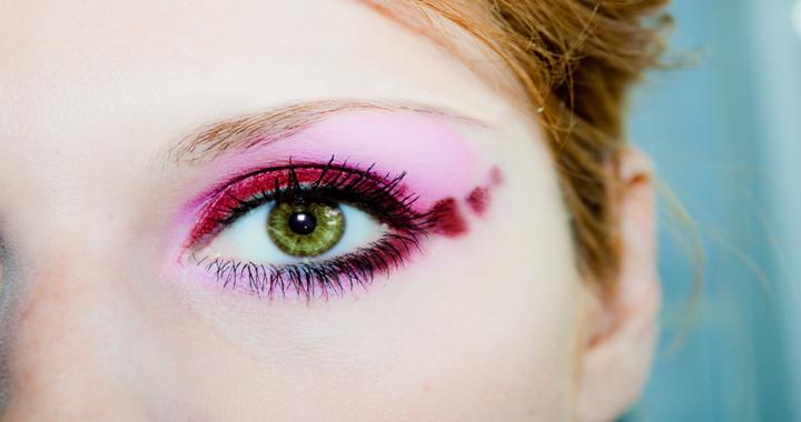 trucos maquillaje disimular cansancio