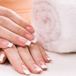 Cura de urgencia para manos y uñas