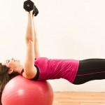 Ejercicios para activar el metabolismo