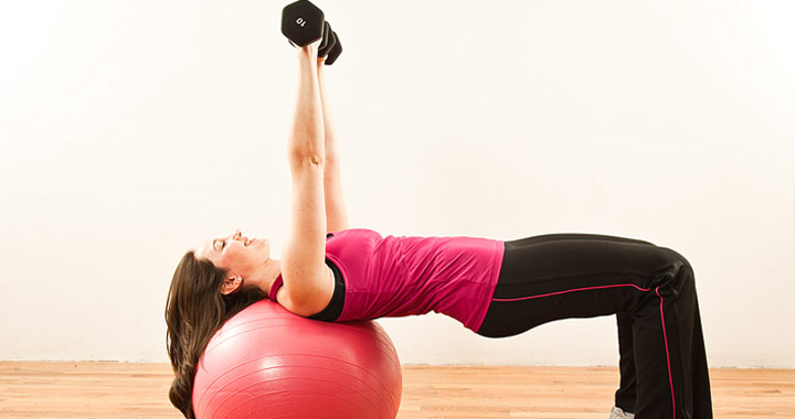 ejercicios acelerar metabolismo