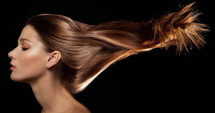 puntas abiertas pelo