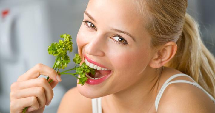 alimentos pocas calorias