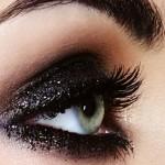 Cómo hacer unos smokey eyes muy sexys