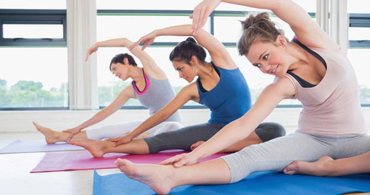 ejercicios escote