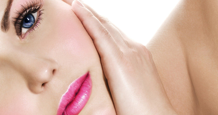 maquillaje manchas piel