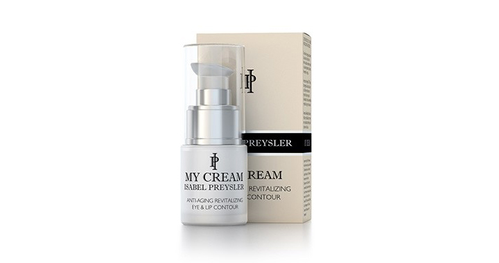 My Cream isabel preysler