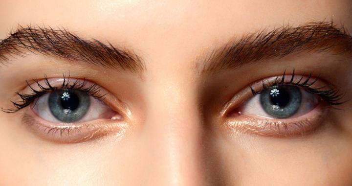 ojos jovenes