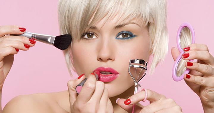 maquillaje altas temperaturas