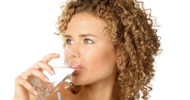 perder peso agua