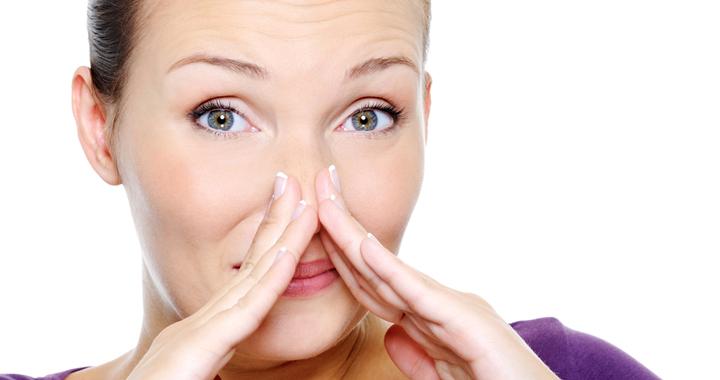 trucos disimular nariz