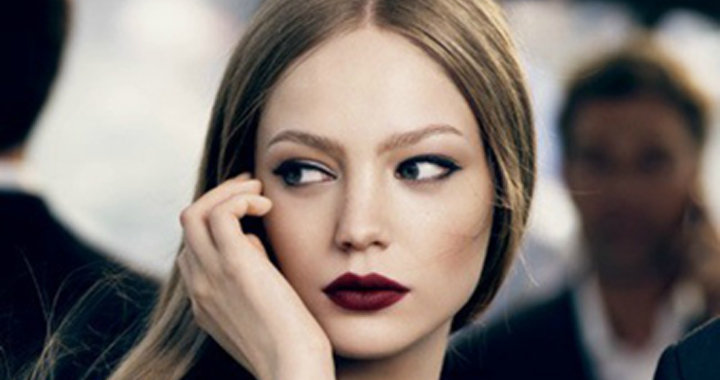 maquillaje otono 2015