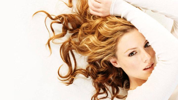 cabello castigado