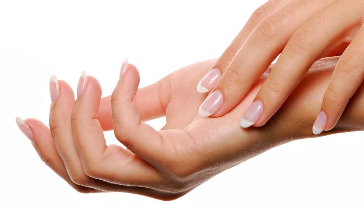 manos manchas