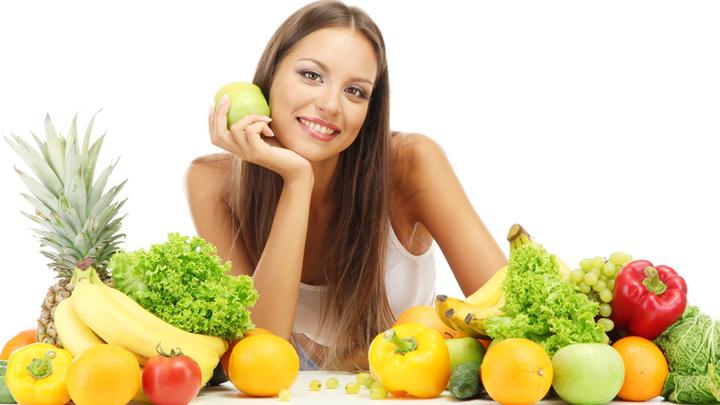 alimentos cuerpo joven