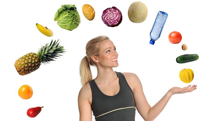 trucos dieta