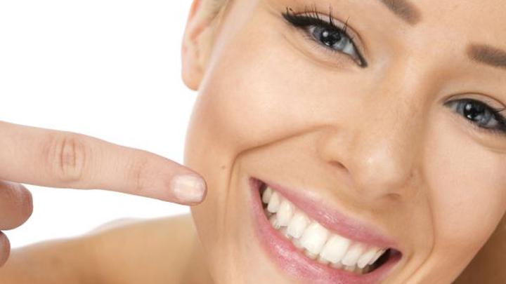 remedios dientes blancos