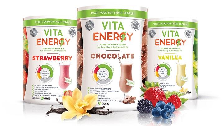 Vita-Energy