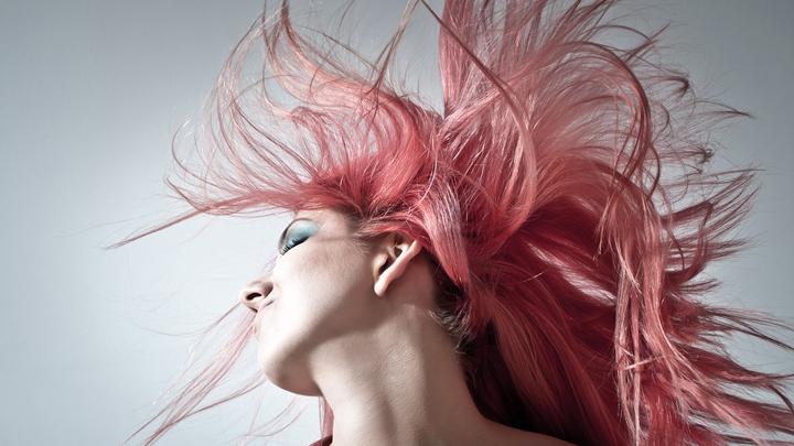 pelo-rosa